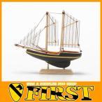 モデルシップ 12 ブルーノーズミニ Bluenose 帆船模型 塗料付き あおぞら 夏休み 工作 木製模型 4571397651442 natuyasumi syobun