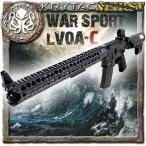 KRYTAC WAR SPORT LVOA-C BK 完成品電動ガン ブラック LayLax