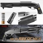 (4月予約) M870 ブリーチャー 東京マルイ ガスショットガン 日本製 Breacher shotgun 4952839140326 res04