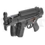 (6月予約)ハイサイクル電動ガン 東京マルイ MP5K HC 本体のみ クルツ 4952839170989 18歳以上 コスプレ 日本製 res06
