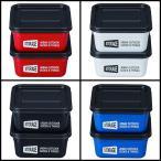 (取寄品) コンテナBOX Sサイズ 同色2個セット  STORAGE ストレージ ランチボックス 弁当箱 保存容器