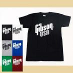 (AG) ギブソン GIBSON 1 S/S バンドTシャツ ロックTシャツ