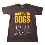 (LE) レザボアドッグス RESERVOIR DOGS 1 CHA S/S バンドTシャツ ロックTシャツ