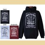 (AG) ジャックダニエル JACK DANIEL'S 1 PARKA(パーカ) バンドTシャツ ロックTシャツ
