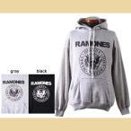 (AG) ラモーンズ RAMONES 1 PARKA(スウェットパーカ) バンドTシャツ ロックTシャツ