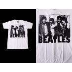 (AR) ポップアートTシャツ POP ART T-SHIRTS 24 WHT S/S ビートルズ THE BEATLES バンドTシャツ ロックTシャツ