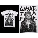 (AR) ポップアートTシャツ POP ART T-SHIRTS 2 S/S ニルヴァーナ NIRVANA バンドTシャツ ロックTシャツ