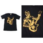 【2色】(RO) スターウォーズ STAR WARS(パロディー/PARODY) 10 S/S C3PO バンドTシャツ ロックTシャツ(パロディ)