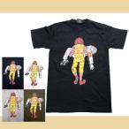 (UN) ドナルド マクドナルド DONALD MCDONALD(パロディー/PARODY) 2 S/S KFC バンドTシャツ ロックTシャツ(パロディ)