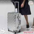 スーツケース 小型 キャリーバッグ 小型 スーツケース Sサイズ TSA対応ダイヤルロック アルミ合金 YKKファスナー
