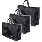 雅虎商城 - スーツケースとの同時購入限定 3個セット アレンジバッグ