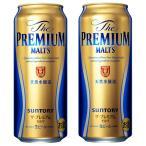 サントリー ザ・プレミアムモルツ プレミアムビール 500ml(1ケース/24本入り)(3)