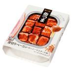 K&K 国分 缶つま 厚切りベーコンのハニーマスタード 105g(4)