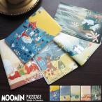 パスケース ムーミン 北欧 ICカード カードケース おしゃれ スウェーデン MOOMIN