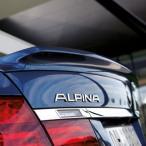 BMW ALPINA/アルピナ純正リアエンブレムF06E65F01F02G12E52B6B7