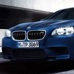 BMW純正フロントキドニーグリルF10 M5後期/LCI(左右)/F10F11
