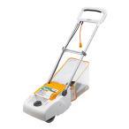 リョービ(京セラ) 電子芝刈機 LM-2310 リール式(電動芝刈り機)【在庫有り】