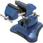 ◆藤原産業 SK11 ユニバーサルテーブルバイス V-4