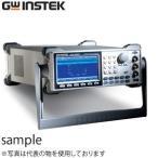 インステック(INSTEK) AFG-3081 任意波形ファンクションジェネレータ 1μHz〜80MHz