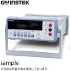 インステック(INSTEK) GDM-8342G(GPIB) 4 1/2桁 デュアル表示 デジタルマルチメータ