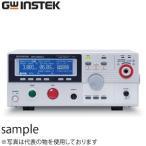 インステック(INSTEK) GPT-9802 AC/DC耐電圧試験
