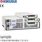 菊水電子工業 PAG300-17 5000W薄型可変スイッチング電源(CVCC) 0〜17V/0〜300A