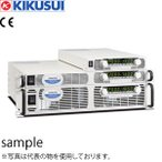 菊水電子工業 PAG80-9.5 750W薄型可変スイッチング電源(CVCC) 0〜9.5V/0〜80A