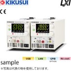 菊水電子工業 PMX500-0.1A コンパクト直流安定化電源(CVCC) 0〜500V/0〜0.1A