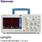 テクトロニクス(Tektronix) TBS1052B 2chデジタル・ストレージ・オシロスコープ(50 MHz・1GS/s) [FA]