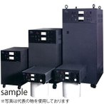 高砂製作所 AA2000F アンプ方式 周波数変換/交流安定化電源
