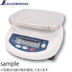 シンワ デジタル上皿はかり 15kg 取引証明以外用 No.70106