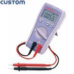 カスタム(CUSTOM) CDM-6000 デジタルマルチメーター