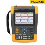フルーク(FLUKE) FLUKE 190 202/JP/S スコープメーター(2ch携帯型オシロスコープ) SCC290付