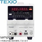 TEXIO(テクシオ) PA10-5B デジタル表示小型直流安定化電源 (ドロッパ方式)