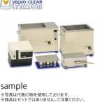 ヴェルヴォクリーア VS-600IIIDF 別体型超音波洗浄機 振動板型振動子(Fタイプ)