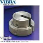 新光電子(VIBRA) M2SS-1K 増おもり型分銅 M2級(3級) 1kg 非磁性ステンレス製