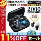 ワイヤレスイヤホン Bluetooth5.1 tws Hi-Fi 高音質 ハンズフリー通話 音声アシスタント付き 双耳自動ヘアリング iPhone/iPad/Android対応