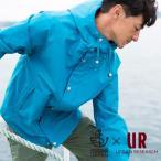 FISHERMAN JAPAN × URBAN RESEARCH シーパーカー/漁師ウェア/メンズ/レディース