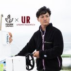 FISHERMAN JAPAN × URBAN RESEARCH ボアフリース/漁師ウェア/メンズ/レディース