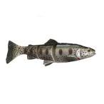 サベージ ギア 3D ライン スルー トラウト 6インチ 3D Line-Thru Trout 6