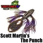 タイトラインズ UV ザ パンチ Scott Martin's The Punch