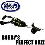 スナッグ プルーフ ボビーズ パーフェクト バズ フロッグ Bobby's Perfect Buzz Frog