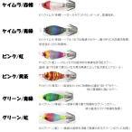 おっぱいスッテ3.8-1 UV K1ケイムラ 赤帽