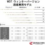 ラインシステム クルージャン WDT ウィンターバージョン 段底専用モデル (へら浮き)