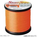 ダイワ サイトサーフ2 ホットオレンジ 4号 1000m