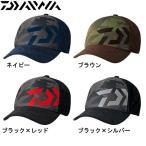 ダイワ カモフラ5パネルキャップ DC-9107W (フィッシングキャップ 帽子)