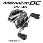 (最大29倍!)  (送料無料) シマノ 15 メタニウム DC HG (左ハンドル)[Metanium DC HG LEFT](店内最大10倍!12/14まで!お買い物リレー!)