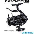 送料無料 シマノ 16 エクスセンスLB C3000MXG (レバーブレーキ スピニングリール)