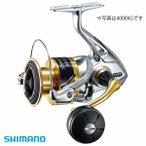シマノ 18 ストラディックSW 4000XG (スピニングリール)