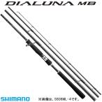 シマノ SHIMANO ディアルーナMB S900ML-4